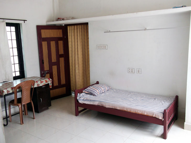 mother ladies hostel