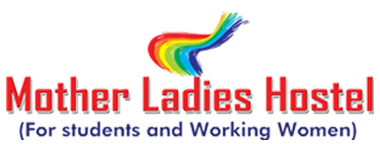 ladies hostel logo